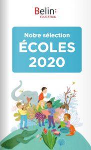 Catalogue Scolaire Belin Education
